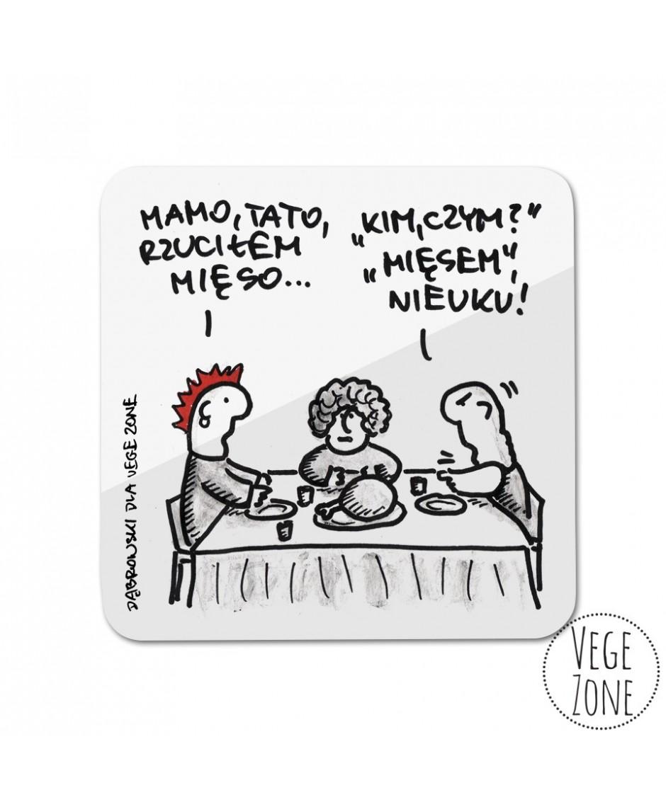 SZKIC - Magnes Mały -