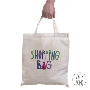 SHOPPING BAG w stylu WEGE!