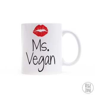 Kubek - Mrs. Vegan