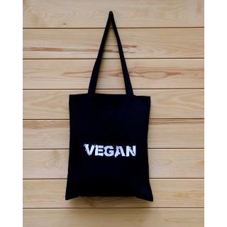 Torba z bawełny organicznej - VEGAN